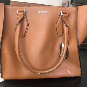 Top line MIchael Kors bag/tote